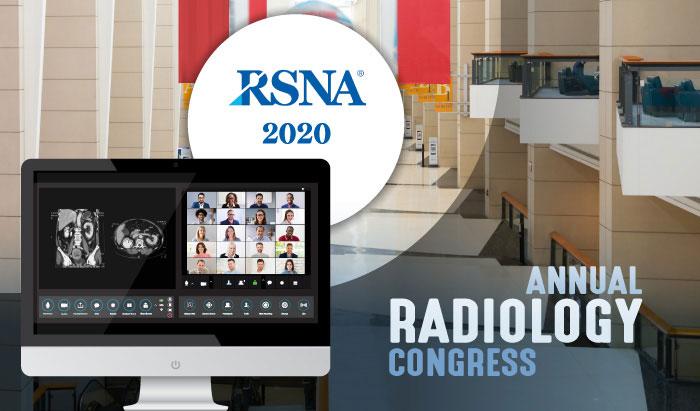 RSNA 2020 Virtual Conference