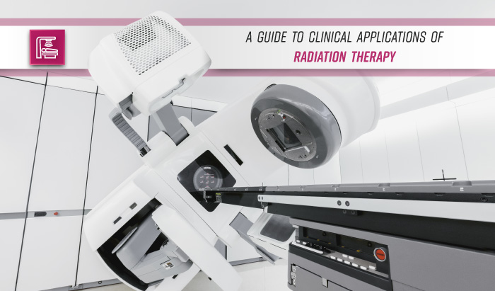 Radiation Therapy Uses and Radiotherapy Applications
